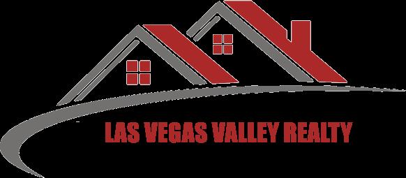 Las Vegas Valley Realty logo